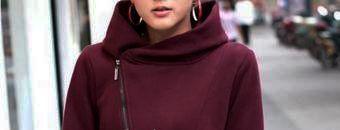 4186a228d53d Купить модную толстовку женскую недорого в интернет-магазине в ...