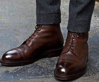 eab4eee31 Мужские туфли - купить модные туфли для мужчин в интернет-магазине с ...